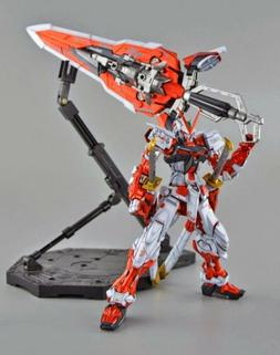 US Seller MG 1/100 Astray Red Frame Kai Seed Gundam Gunpla W