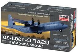 Minicraft USAF C-130J-30 Super Hercules 1/144 Plastic Model
