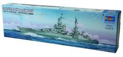 Trumpeter USS Indianapolis CA35 Cruiser 1945