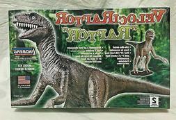 velociraptor raptor model kit 70277 15 long