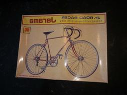 Vintage 1970s Otaki Jr Rodo Racer Jarama 1/6 Bicycle Model K