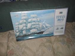Vintage 1974 REVELL H-399 Cutty Sark Clipper Ship Model Kit