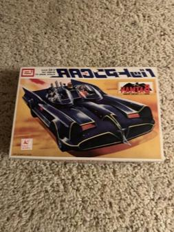 Vintage Imai Batman Batmobile Model Kit1/42 Scale Japan Impo