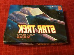 vintage polar lights 2009 star trek vulcan