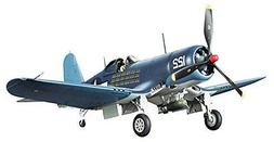 NEW Tamiya Vought F4U-1A Corsair 1:32 Aircraft Model Kit #60