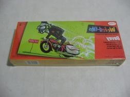 Testors Weird-Ohs Davey Model Kit #731 - New - Sealed