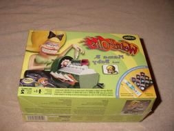 Testors Weird-Ohs Mama B and Baby  Model Kit # 746