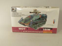 AFV Club Wiesel 1 Tow 1:35 Scale Plastic Model Kit