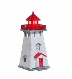 Young Modeler Wooden Model Kit_Tech Modeler LED Lighthouse :