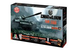 Italeri 36508 World of Tanks WoT Chinese Type 59 Tank Plasti
