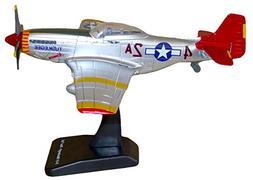 World War II Replica Fighter Air Planes ClassicAircraft P-51