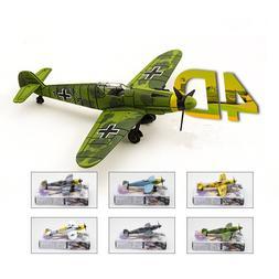 WW2 German Fighter BF109 <font><b>Model</b></font> Airplane