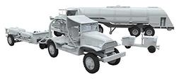 Airfix WWII USAAF 8th Air Force Bomber Resupply 1:72 Militar
