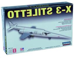 Lindberg X-3 Douglas Stiletto