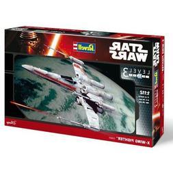 X-Wing Fighter 1:112 Revell Model Kit