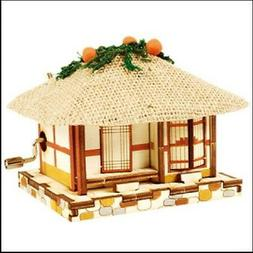 Young Modeler YM862-11 Orgel Series Korean Traditional house